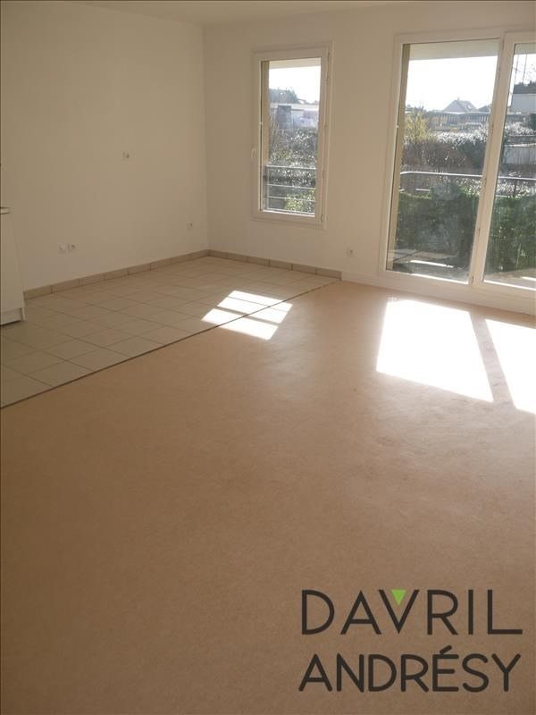Location appartement Herblay 990€ CC - Photo 2