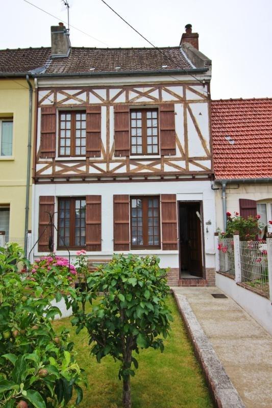 Sale house / villa Abbeville 143000€ - Picture 1