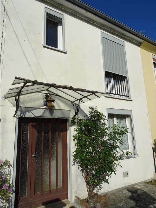 Sale house / villa Saint-andré-les-vergers 124000€ - Picture 7