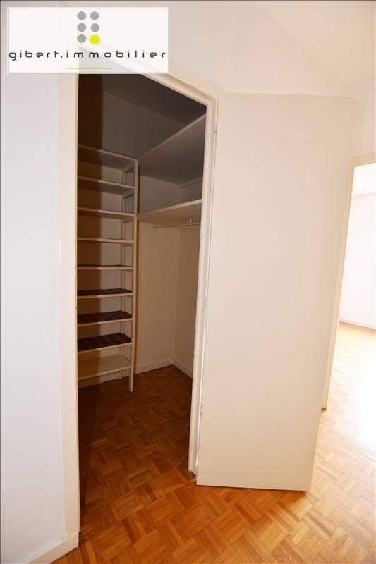 Sale apartment Le puy en velay 74 500€ - Picture 7