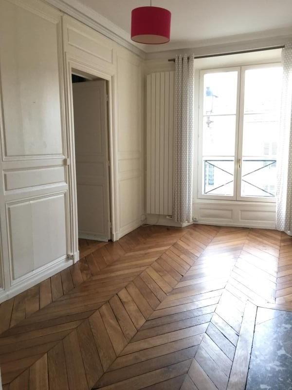 Vente appartement Versailles 650000€ - Photo 4