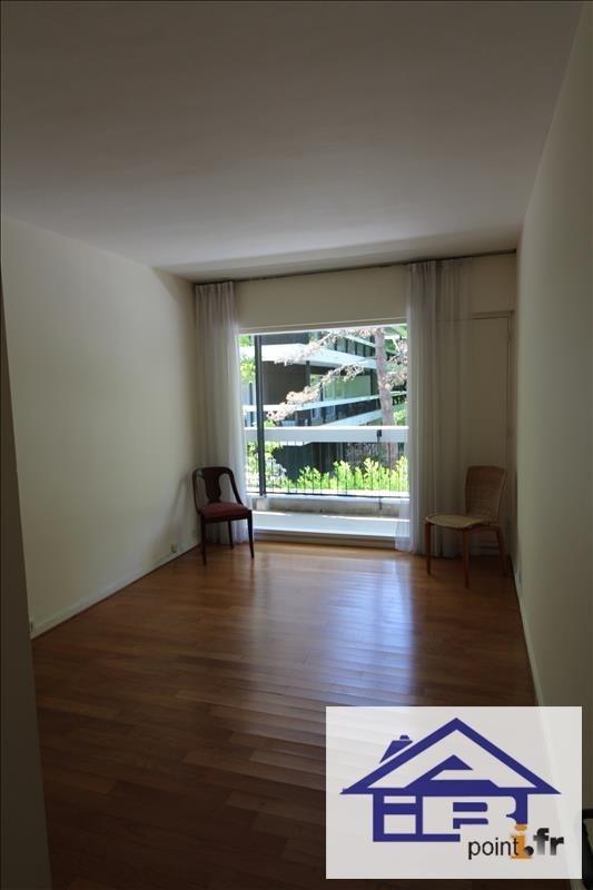 Sale apartment Rocquencourt 628000€ - Picture 10