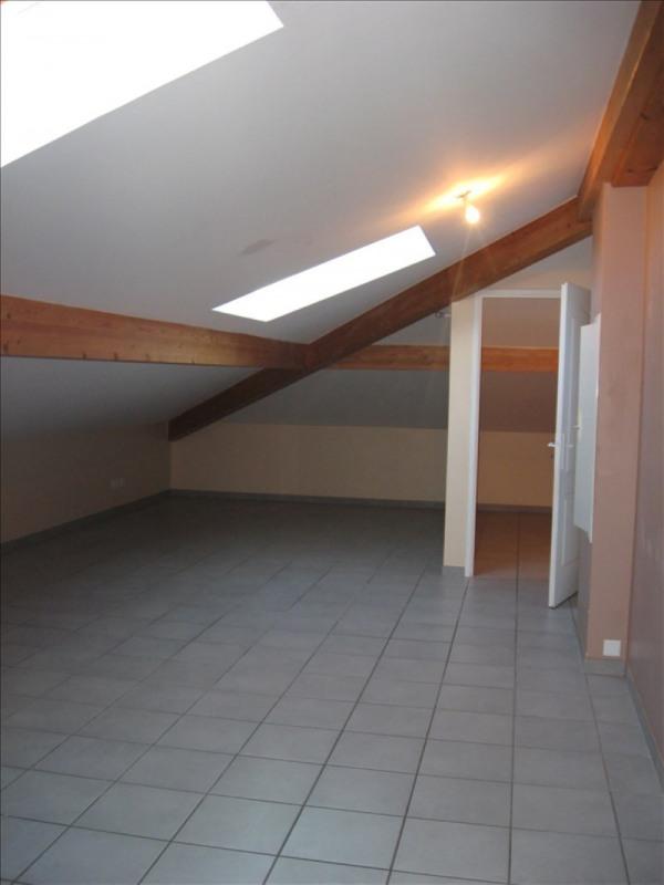 Location appartement St maurice de gourdans 540€ CC - Photo 2