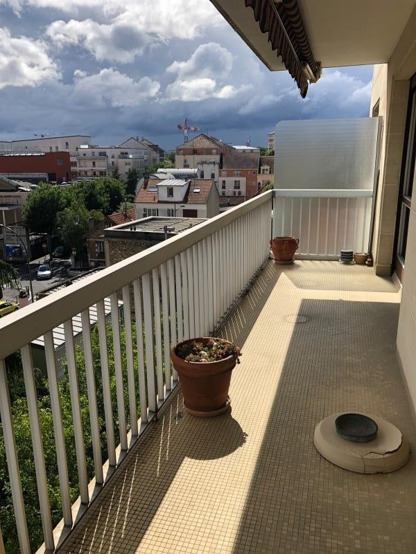 Sale apartment Villejuif 475 000€ - Picture 2