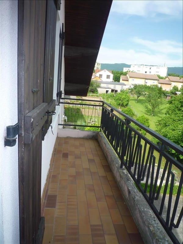 Location appartement Culoz 609€ CC - Photo 4