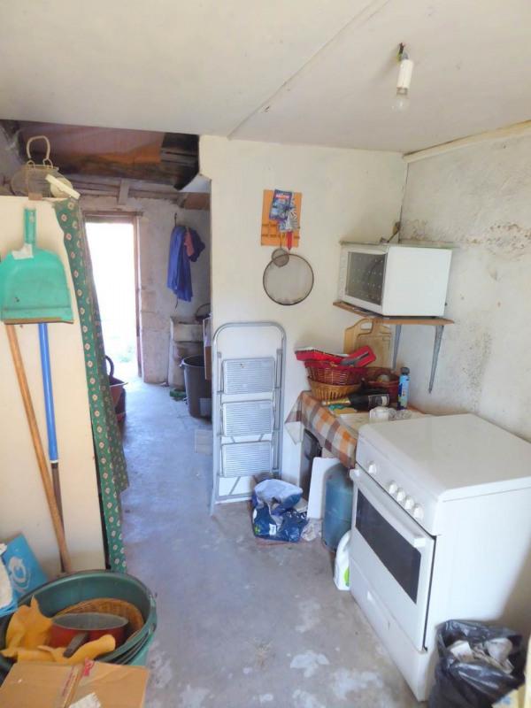 Sale house / villa Louzac-saint-andré 210000€ - Picture 18