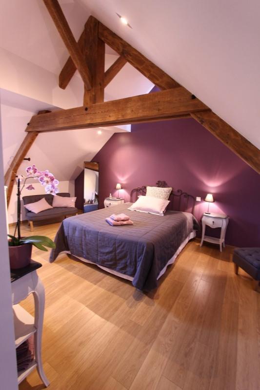 Revenda residencial de prestígio castelo Orglandes 609000€ - Fotografia 15