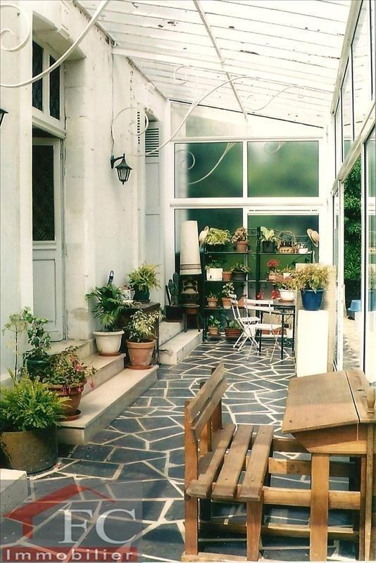 Vente maison / villa Vendome 449000€ - Photo 8