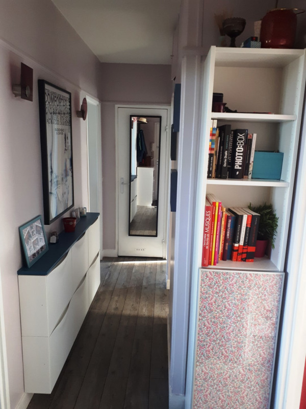 Vente appartement Chatenay malabry 284600€ - Photo 6