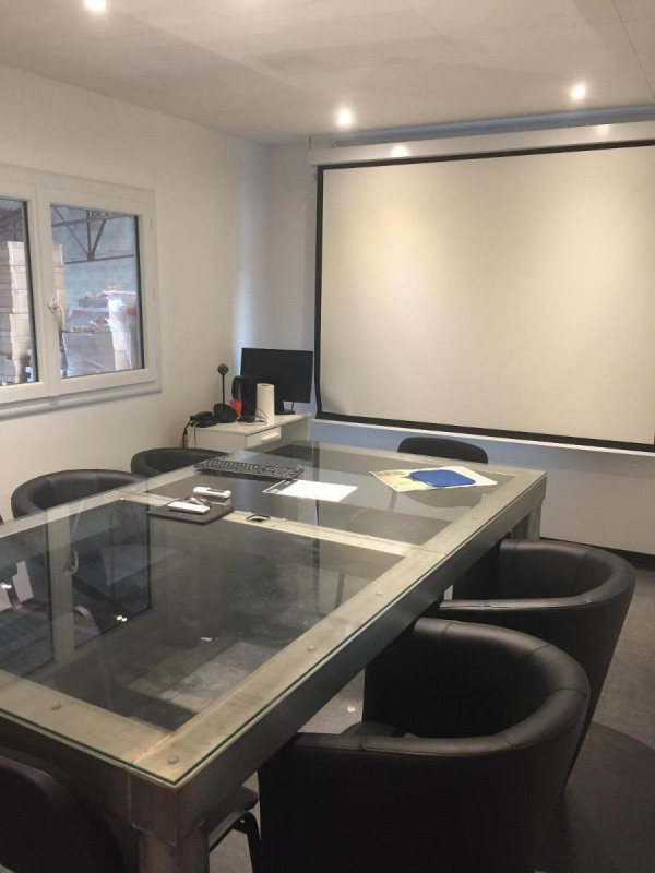 Alquiler  oficinas Valence 3350€ CC - Fotografía 4