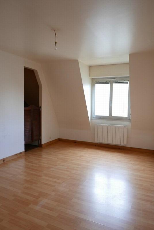 Sale apartment Deauville 77500€ - Picture 1