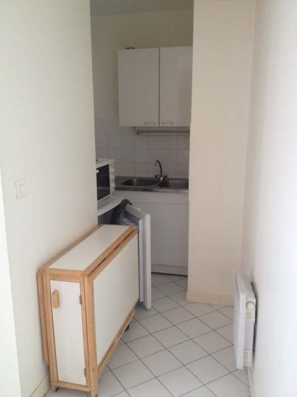Rental apartment Toulouse 409€ CC - Picture 5