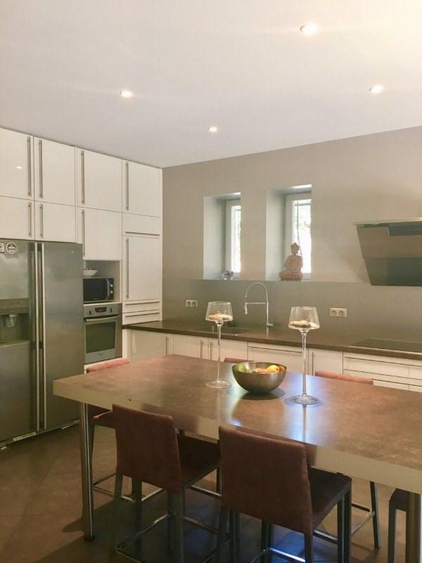 Revenda residencial de prestígio casa Saint-cyr-sur-le-rhône 599000€ - Fotografia 14