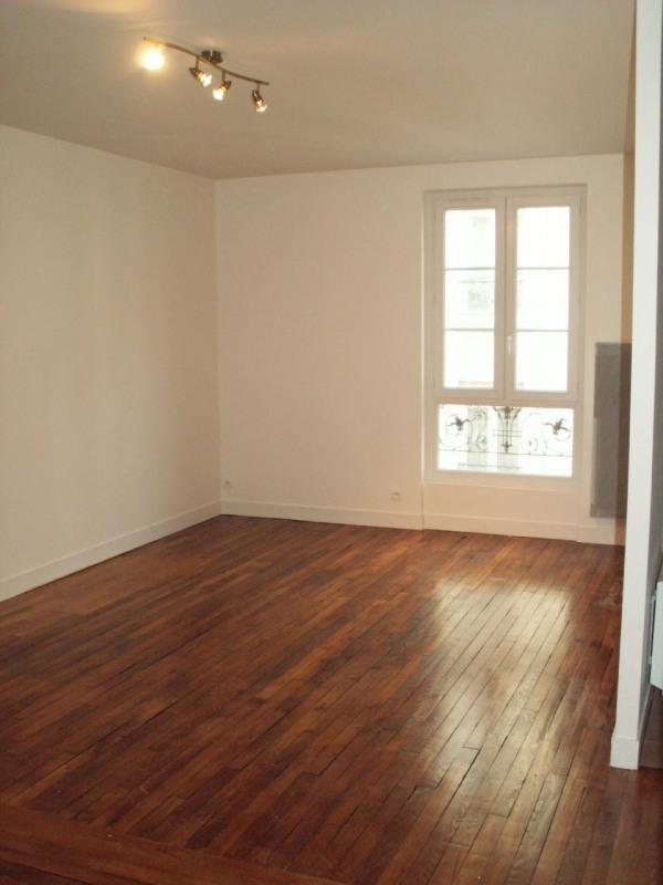 Rental apartment Villejuif 760€ CC - Picture 1