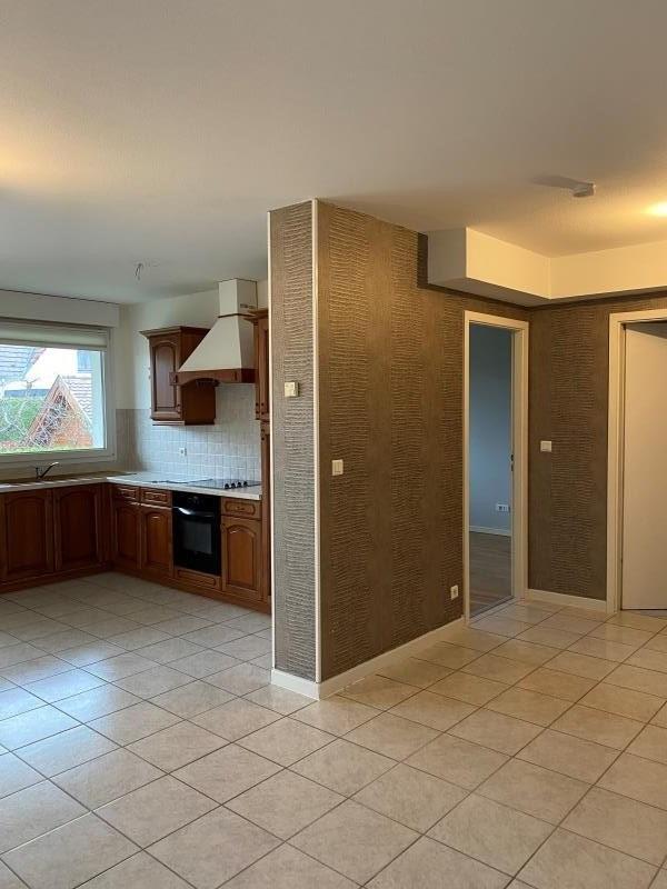 Rental apartment Eschau 590€ CC - Picture 1