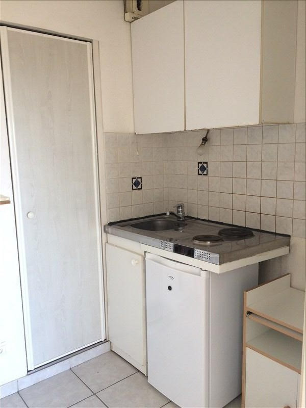 Rental apartment Strasbourg 456€ CC - Picture 5