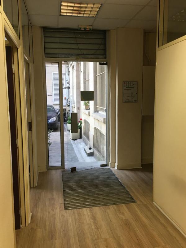 Location bureau Paris 10ème 2851€ HT/HC - Photo 4