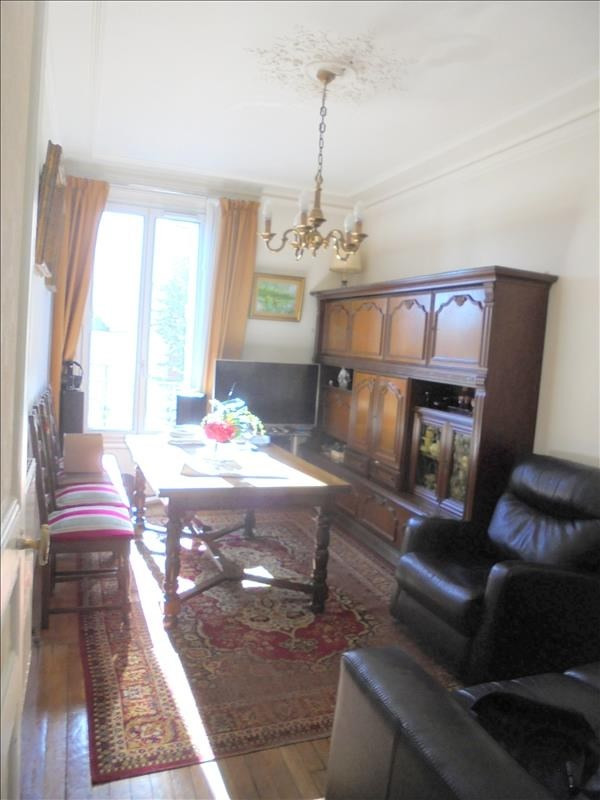 Vente appartement Colombes 328 000€ - Photo 1