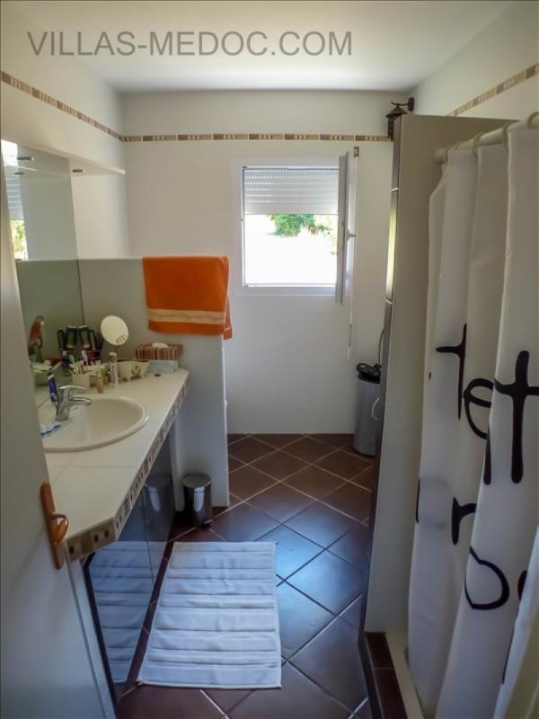 Sale house / villa Queyrac 242000€ - Picture 10