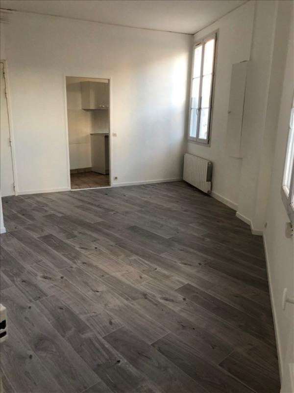 Rental apartment Villejuif 810€ CC - Picture 1