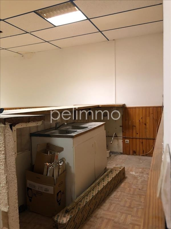 Location local commercial Miramas 900€ HT/HC - Photo 3