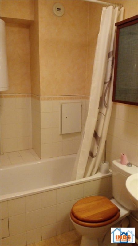 Rental apartment Strasbourg 420€ CC - Picture 3