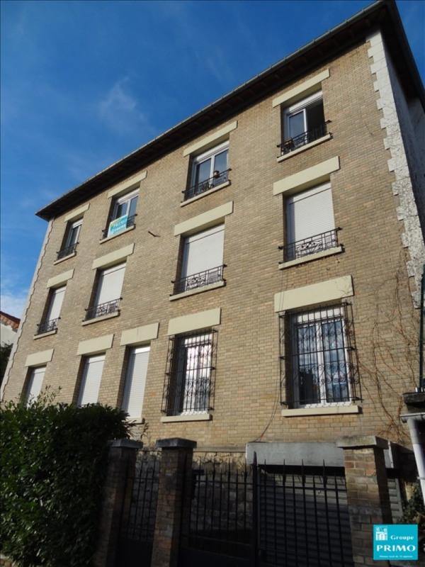 Location appartement Fontenay aux roses 800€ CC - Photo 1