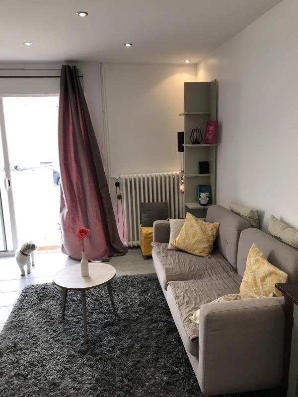 Vente maison / villa La tour de salvagny 320000€ - Photo 10