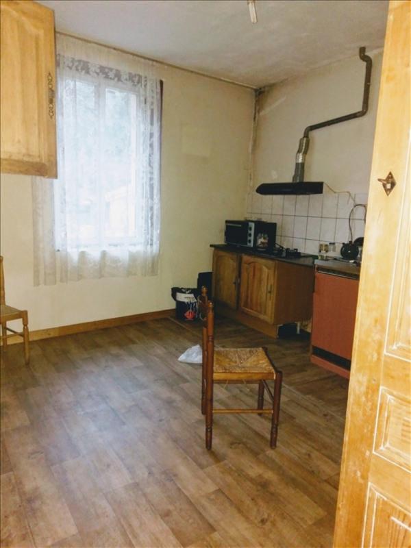 Sale building Ceignes 35000€ - Picture 5