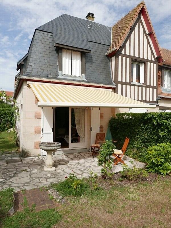 Vente maison / villa Deauville 399 000€ - Photo 1