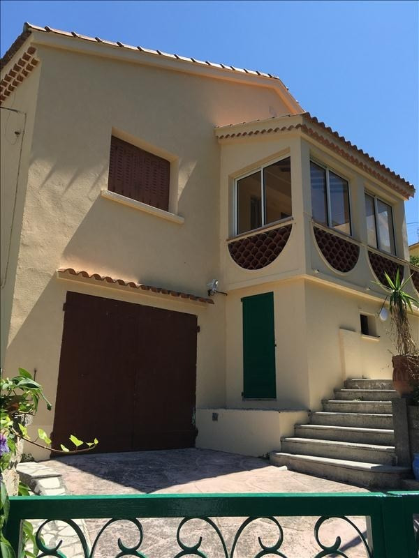 Affitto casa Toulon 1200€ CC - Fotografia 1