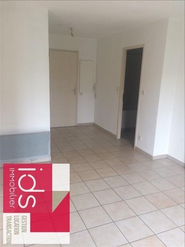 Affitto appartamento Allevard 561€ CC - Fotografia 4