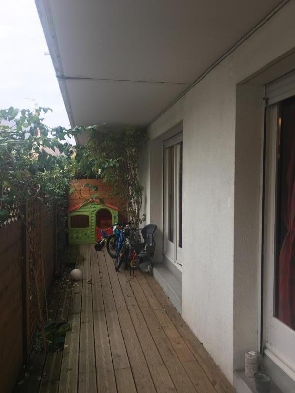 Vente appartement Caen 194000€ - Photo 5
