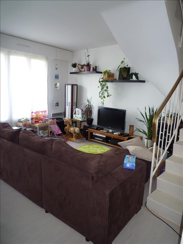 Location appartement Vaujours 920€ CC - Photo 2