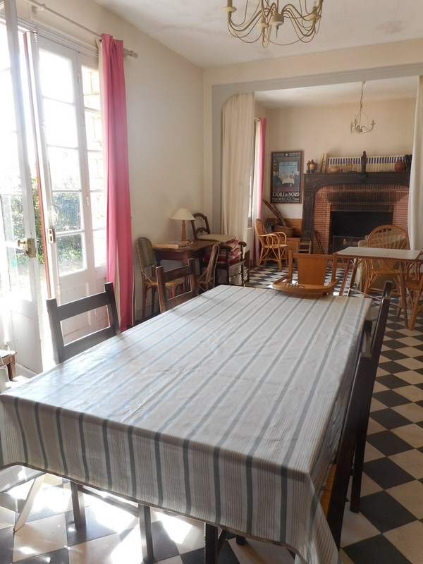 Location vacances maison / villa Saint-palais-sur-mer 1 520€ - Photo 5