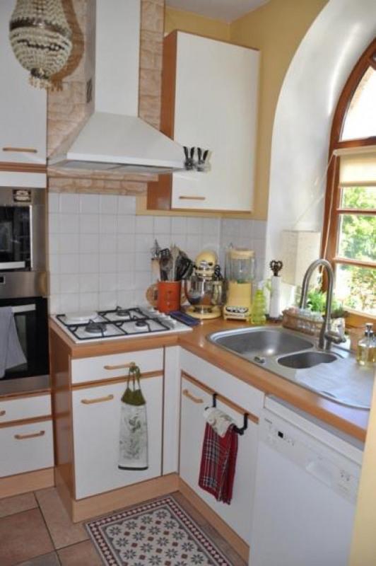 Sale house / villa Liergues 510000€ - Picture 12