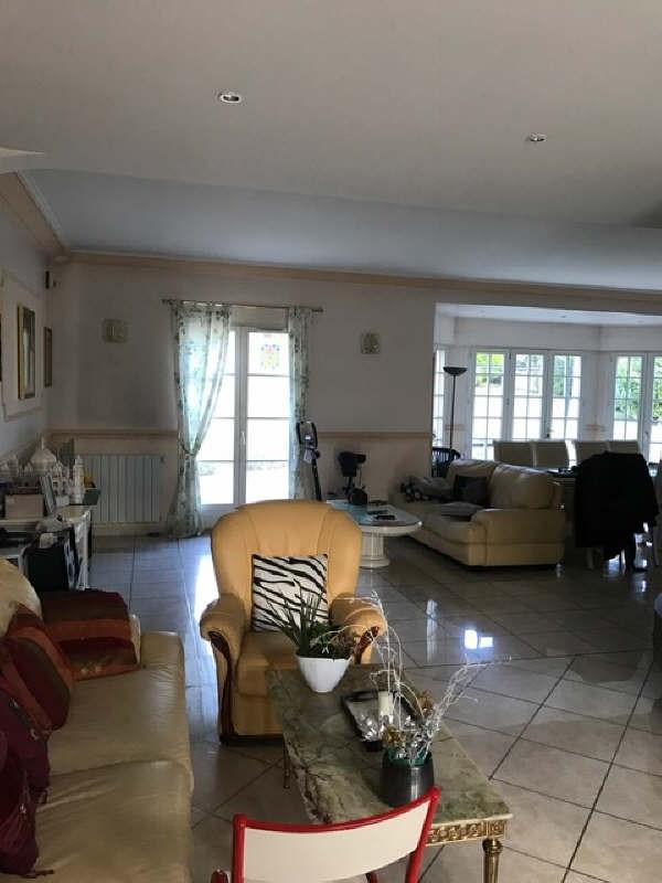 Vente maison / villa Bornel 468000€ - Photo 5