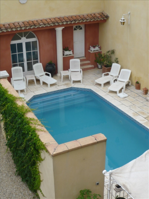 Sale house / villa Bassan 549 000€ - Picture 3