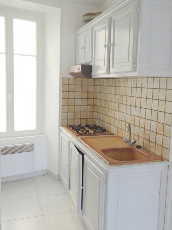 Sale house / villa Burie 112140€ - Picture 7