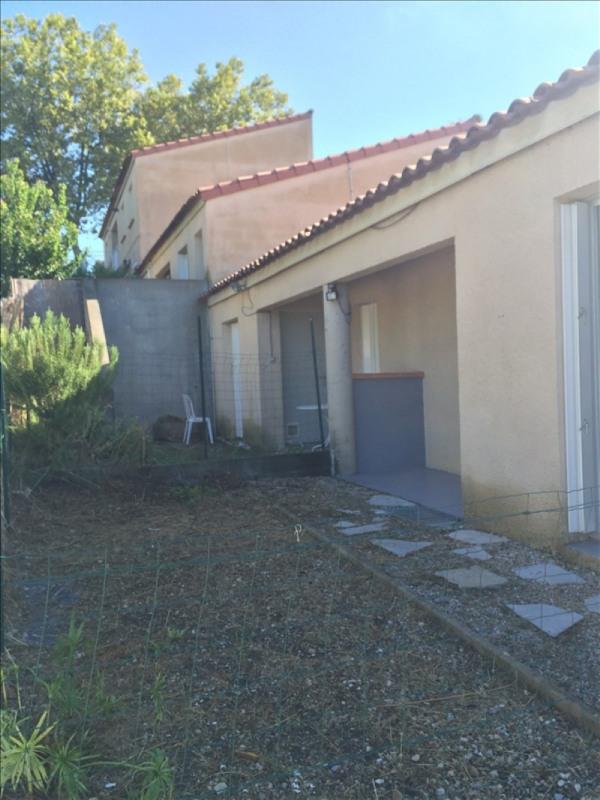 Rental apartment Montastruc la conseillere 400€ CC - Picture 5