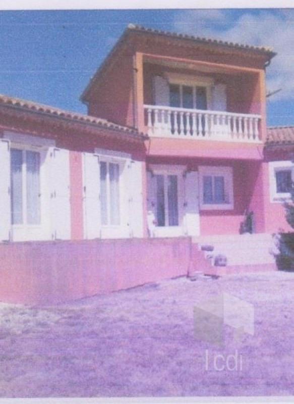 Vente maison / villa Saint-remèze 255000€ - Photo 1