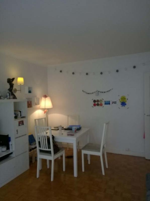 Rental apartment Paris 14ème 1566€ CC - Picture 2