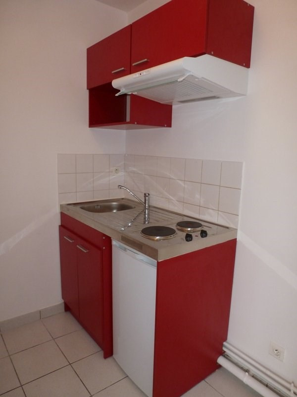 Location appartement Senlis 520€ CC - Photo 3