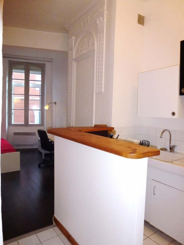 Location appartement Toulouse 493€ CC - Photo 3