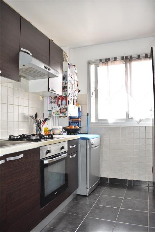 Vente appartement Bagnolet 253000€ - Photo 2