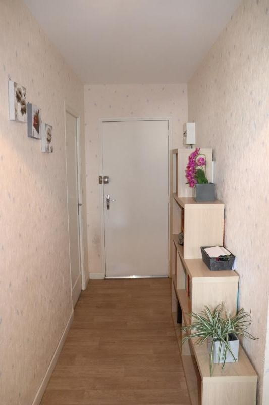 Vente appartement Troyes 99000€ - Photo 5