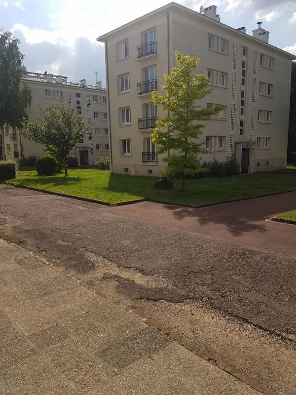 Vente appartement Noisy le sec 252 000€ - Photo 1