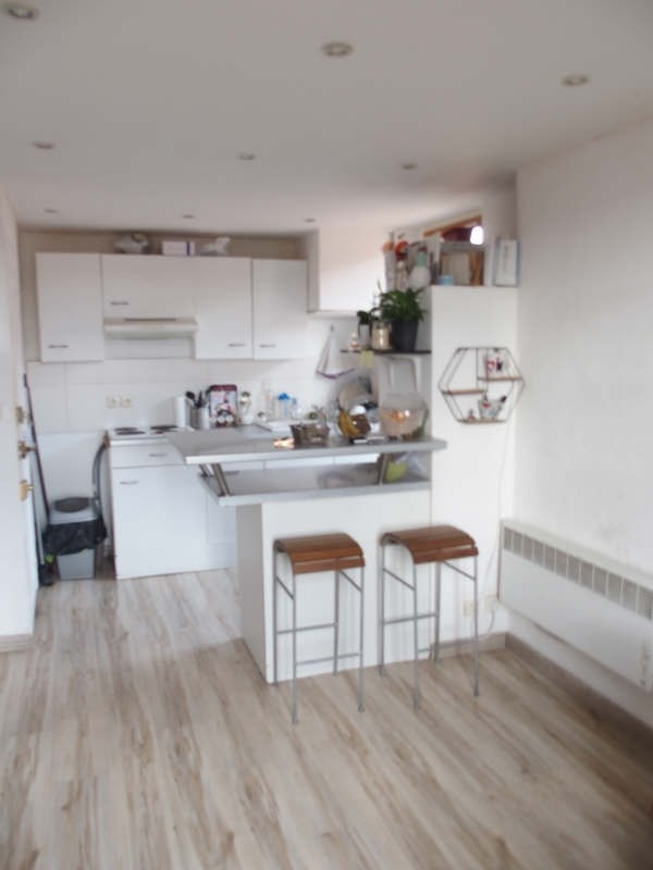 Vente appartement Hyeres 85 000€ - Photo 1