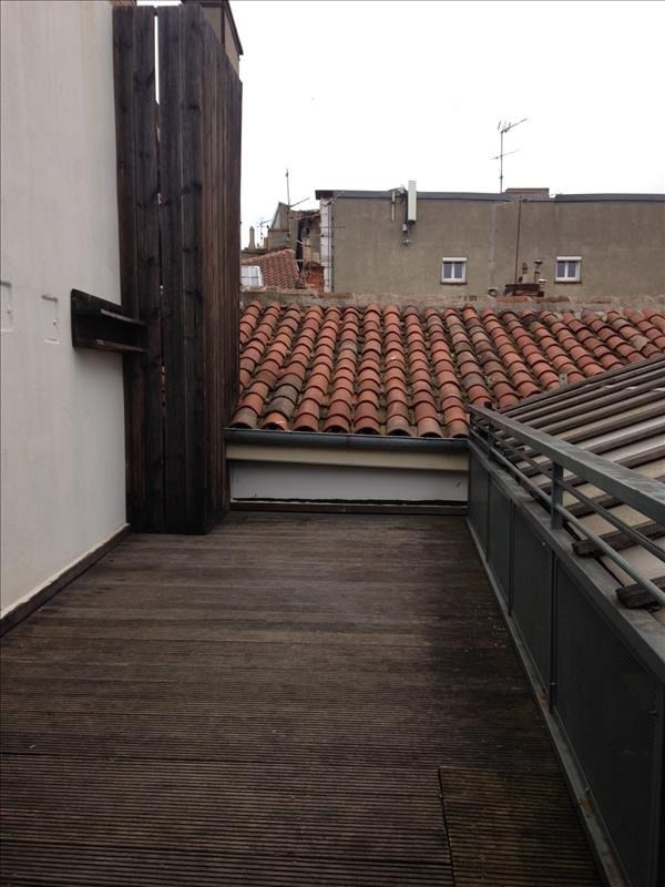 Sale apartment Toulouse 441 000€ - Picture 4