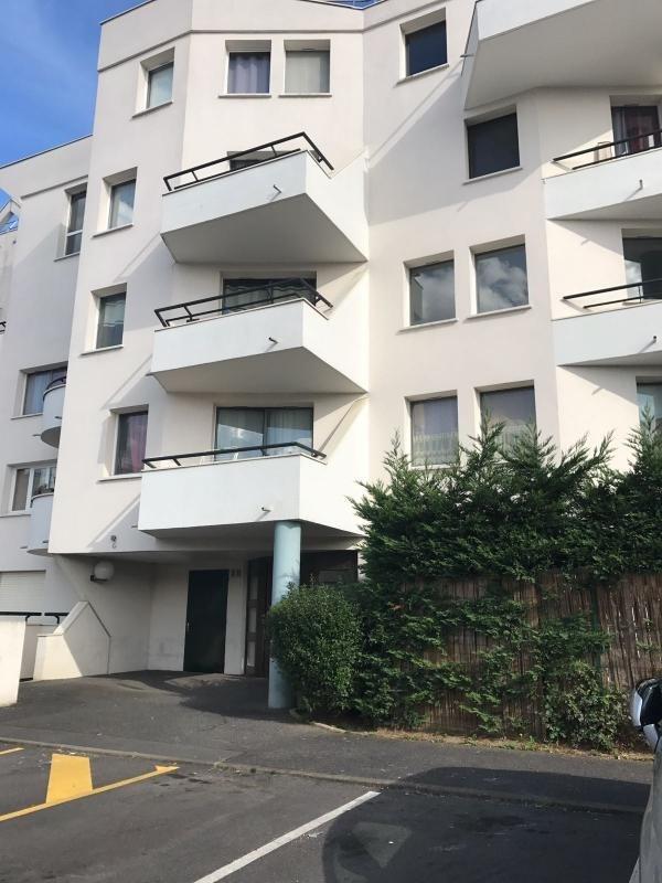 Vente appartement Evry 159000€ - Photo 1